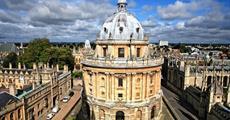 Velká Británie - Londýn s možností výletu na zámek Windsor