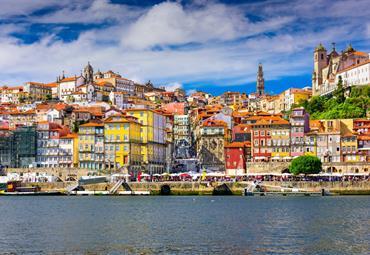 Portugalsko - Velký okruh Portugalskem