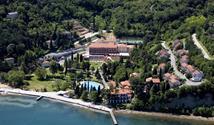 Pohodový týden v Alpách - Slovinsko - U moře ve Slovinsku s turistikou