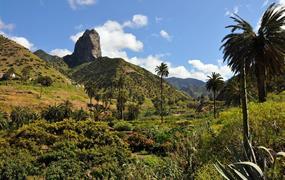 Španělsko, Kanárské ostrovy - Tenerife s výletem na ostrov La Gomera