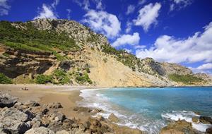 Pohodový týden - největší z Baleárů - báječná Mallorka - letecky