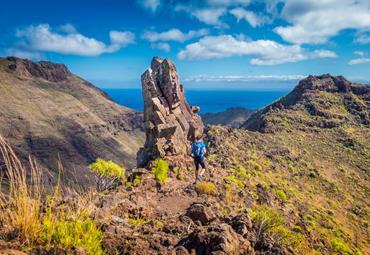 Pohodový týden - Kanárské ostrovy - Fuerteventura s výletem na Lanzarote