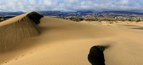 Pohodový týden - Údolí a horské monumenty Gran Canaria
