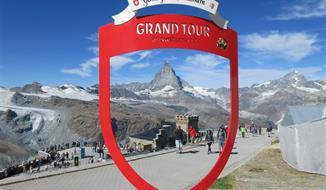 Nejkrásnější místa Švýcarska - Matterhorn, Jungfrau, Pilatus za super cenu