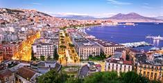 Itálie - to nejlepší z Itálie - letecky