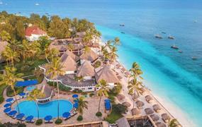 Tanzánie - Pohodový Zanzibar s výlety