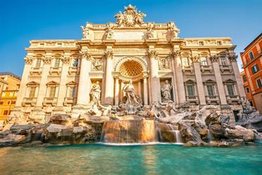 Itálie - Florencie - Řím - Tivoli - poklady Itálie a UNESCO