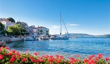 Pohodový týden - Turistika na chorvatských ostrovech s báječným koupáním