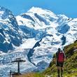 Pohodový týden v Alpách - Chamonix – Mont Blanc s kartou Nespecifikováno