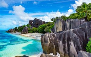 Pohoda na Seychelách - skutečný ráj na zemi s výlety