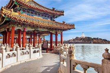 Císařský Peking - krásy a poklady Říše středu
