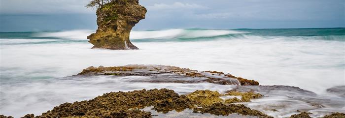 Pohoda na Kostarice s profesionálním fotografem J. Horou