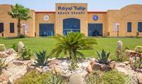 Royal Tulip Beach Resort *****
