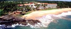 Induruwa Beach Hotel (BB)