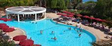 St. Raphael Resort