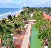 Hotel Pandanus Beach Resort & SPA