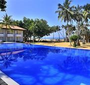 Hotel Hibiscus Beach
