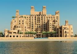 Hotel Sheraton Sharjah