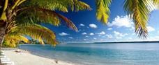 Aitutaki Village