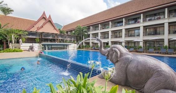Deevana Patong Resort & SPA