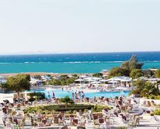 Coral Beach Hotel & SPA ****