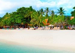 The Fairhouse Beach Resort
