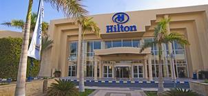 Hotel Hilton Hurghada Resort *****