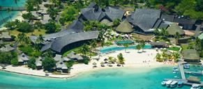 Intercontinental Moorea Resort & SPA ****