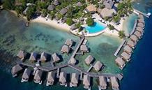 Hotel Manava Beach Resort