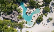 Hotel Bora Bora Pearl Beach Resort and Spa