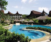 Resort Shangri-La´s Rasa Ria