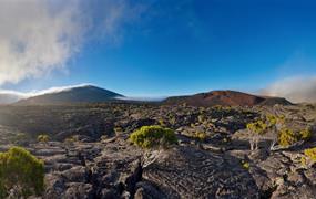 Na skok na Réunion a pláže Mauricia - 10 nocí