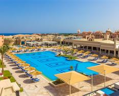 Aqua Vista Resort ****