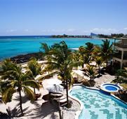 Hotel Hibiscus Beach Resort & Spa