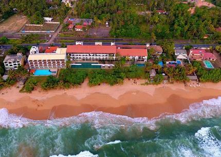 Hotel Temple Tree Resort & Spa