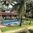 Morjim Coco Palms Resort ***