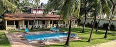 Morjim Coco Palms Resort