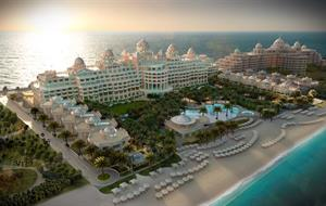 Hotel Kempinski & Residence Palm Jumeirah