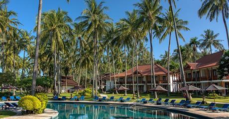 Na skok na Bali a Lombok