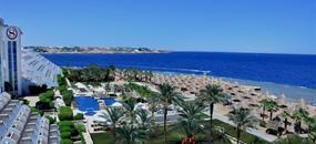 Sheraton Hotel Sharm