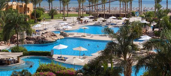Hotel Stella Di Mare Beach Resort & Spa