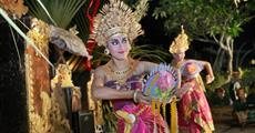 Na skok na Bali