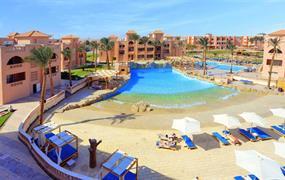 Aqua Blue Resort Hurghada