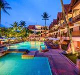 Resort Sea View Patong ****