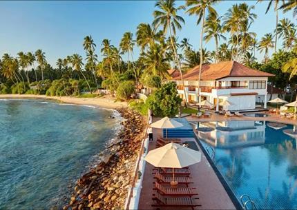 Hotel Dickwella Resort