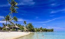 Hotel Matira Bora Bora