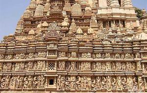 To nejlepší z Indie + Khajuraho a Varanasi