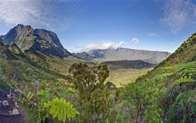 Hory i moře - Réunion a Mauricius na 10 nocí