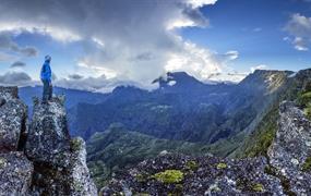 Hory i moře - Réunion a Mauricius na 7 nocí