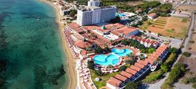Salamis Bay Conti Hotel a Casino a 4 výlety